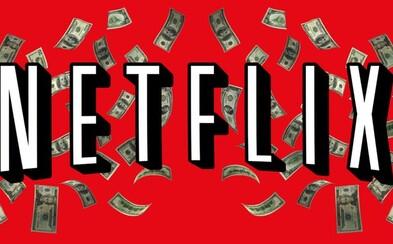 Netflix v roku 2018 minie na svoje projekty rekordných 13 miliárd dolárov, viac ako ktorékoľvek hollywoodske štúdio