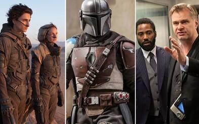 Netflix versus kina. Projde Hollywood revolucí se streamingem na trůnu?