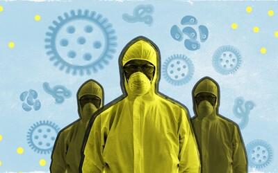 Netflix vydá dokument o koronaviru. Explained se zaměří i na to, jak pandemie skončí