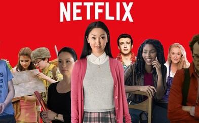 Netflix za posledné 3 mesiace získal 7 miliónov zákazníkov. Firma oproti minulému roku zaznamenala 3x väčší zisk