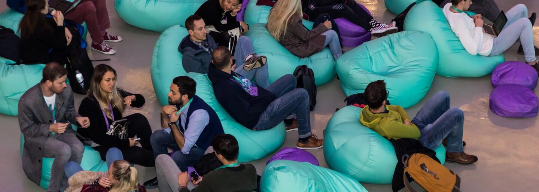Netradičný festival IBM FEST prilákal množstvo mladých ľudí. Súčasťou boli zaujímavé workshopy a interaktívne novinky zo sveta IT