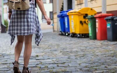 Neuhádneš, aký netradičný predmet sa dá ešte recyklovať. Pomôcka: určite ho máš v peňaženke!