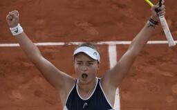Neuvěřitelná jízda! Barbora Krejčíková vyhrála French Open