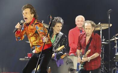 Neuvěřitelný rekord Rolling Stones. 6 dekád má alba na první příčce