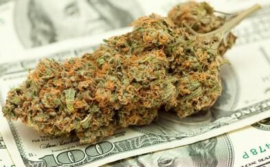 Nevada 1. července zlegalizovala marihuanu a už stihla vyhlásit stav nouze, protože ji téměř všechnu vykoupili