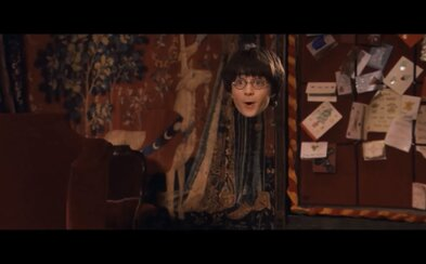 Neviditeľný plášť ako z Harryho Pottera by mohol byť realitou. Vedci vynašli materiál, pod ktorým miznú veci