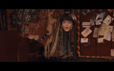 Neviditelný plášť jako z Harryho Pottera by mohl být realitou. Vědci vynalezli materiál, pod kterým mizí věci