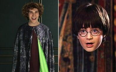 Neviditeľný plášť z Harryho Pottera je realitou. Nechaj sa pomocou aplikácie úplne zmiznúť