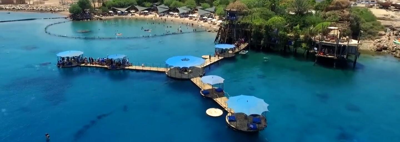 Nevíš, kam na dovolenou? Inspiruj se žebříčkem nejkrásnějších pláží