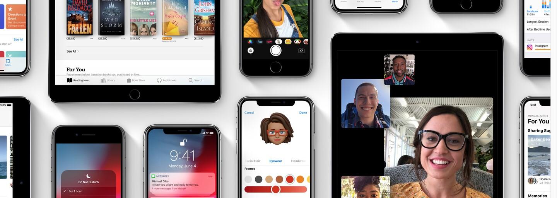 Nevieš sa dočkať nového iOS 12? Návod, ako si ho môžeš stiahnuť už teraz