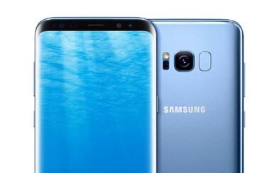 Nevieš sa dočkať nového Samsung Galaxy S8? Predobjednaj si ho a bude tvoj až o 8 dní skôr