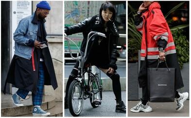 Neviete, čo si obliecť? Výber najkreatívnejších outfitov z ulíc známych metropol vám pomôže s rozhodovaním