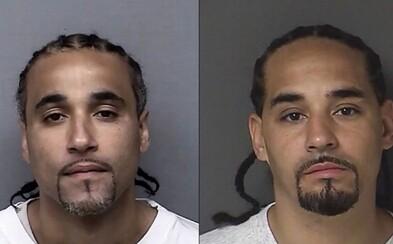 Nevinný muž strávil 17 rokov vo väzení, lebo sa priveľmi podobal na podozrivého