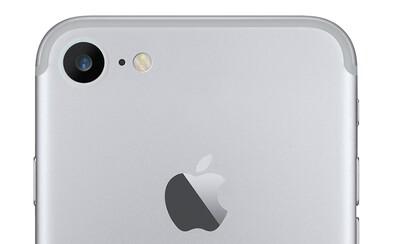 Nevkusné pásiky z iPhone 7 úplne nezmiznú. Uniknutý render odhaľuje iba malú vizuálnu zmenu