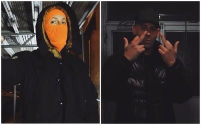 Nevolej benga, vzkazují ti Hugo Toxxx a Dollar Prync v novém klipu z alba 1000