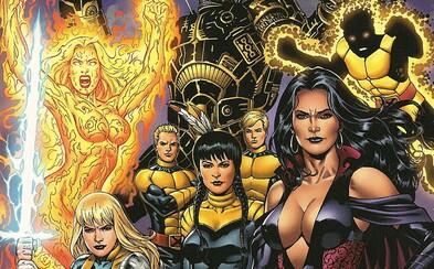 New Mutants bude film s prvkami hororových scén a partiou hormonálnych teenagerov v hlavných úlohách