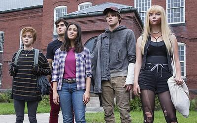 New Mutants čelia hororovým monštrám v novom traileri. Privítaj poslednú komiksovku zo sveta X-Men