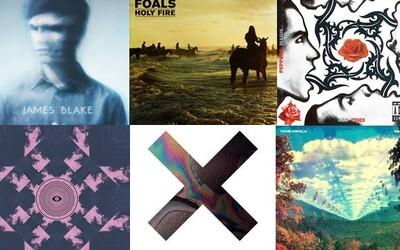 NewSound: Najočakávanejšie albumy budúceho roka