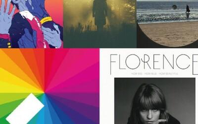 NewSound Spotify Playlist: Jún 2015
