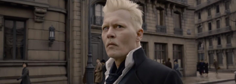 Newt a Dumbledore spájajú sily proti Grindelwaldovi v magickom traileri pre očakávané pokračovanie Fantastických zverov