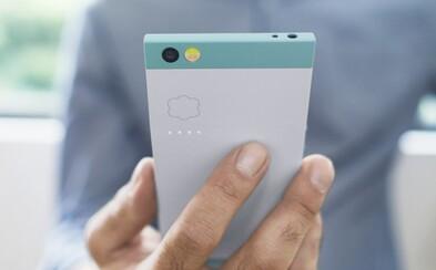 Nextbit Robin je smartphone, který je jiný. Neustále se učí, má unikátní design a také 132 GB úložiště