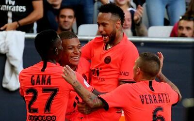 Neymar opět zachránil 3 body pro PSG, fanoušci ho ale stále nenávidí. Za Paříž dám i život, tvrdí najednou