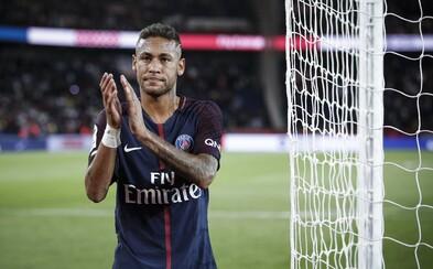 Neymar dělá, co může, aby nemusel hrát za PSG. Zaplatí 20 milionů dolarů, pokud se bude moci vrátit do Barcelony