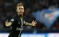 Neymar si vydechl. Obvinění ze znásilnění vyšetřovatelé zrušili