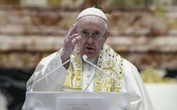 Nezaočkovaní sa nebudú môcť stretnúť s pápežom Františkom, keď príde na Slovensko