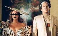 Nezastavil je ani požár v obrovské vile. Beyoncé vydává dvojici nových skladeb, hostuje i Jay-Z