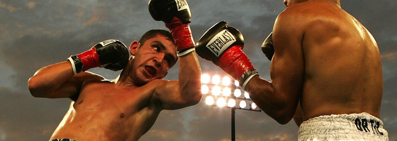 Nezastaviteľný Anthony Joshua knockoutoval Povetkina v siedmom kole