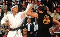Nezmieriteľní rivali z kultovej klasiky Karate Kid sa stretávajú po 30 rokoch v seriálovom pokračovaní