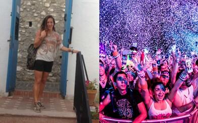 Nezvěstnou Nizozemku našli na divoké týdenní party ve Španělsku. Pořádně sama nevěděla, jak tam skončila