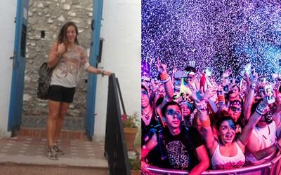 Nezvestnú Holanďanku našli na divokej týždňovej párty v Španielsku. Ani sama poriadne nevedela, ako tam skončila