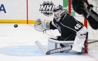 NHL přeruší kvůli koronaviru sezónu