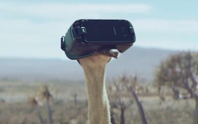 Nič nie je nemožné. Samsung v podarenej video reklame tvrdí, že nás obmedzujú iba limity v našich hlavách
