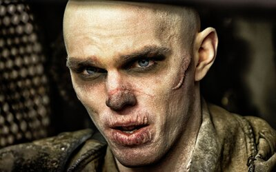Nicholas Hoult nás okrem X-Men: Apocalypse očarí v ďalších dvoch sľubne vyzerajúcich projektoch