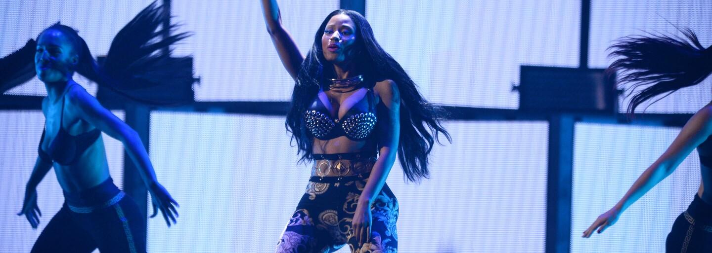Nicki Minaj po štyroch rokoch čoskoro vydá svoj očakávaný album Queen. Už poznáme cover aj dátum vydania