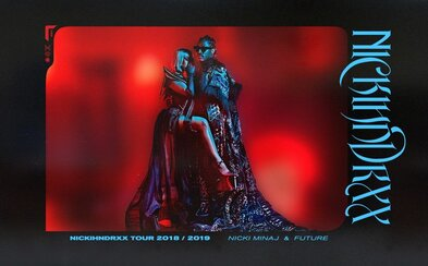 Nicki Minaj predstaví v Bratislave nový album Queen a s Futureom naživo zahrajú najväčšie svetové hity