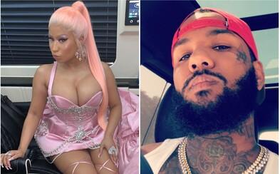 Nicki Minaj sa cíti lepšie, keď si vypije. Završuje rapovú nálož v podaní mien ako The Game, Rick Ross, Migos či Gucci Mane