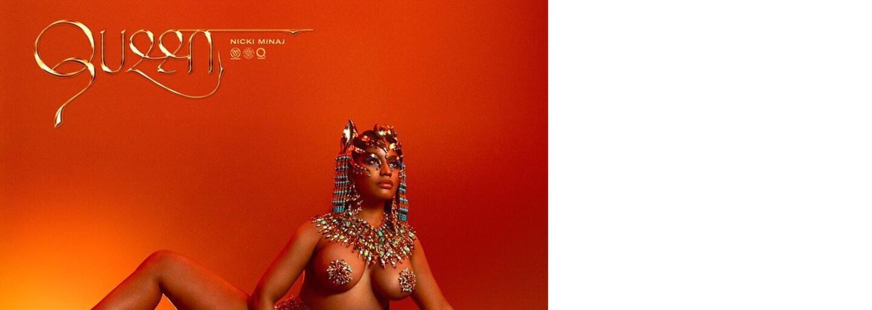 Nicki Minaj se vrací na vrchol ženského rapu čtvrtým studiovým albem, na kterém se objevují Eminem i The Weeknd