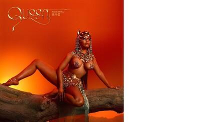 Nicki Minaj sa vracia na vrchol ženského rapu so štvrtým štúdiovým albumom, na ktorom sa objavujú Eminem aj The Weeknd