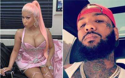 Nicki Minaj se cítí lépe, když si přihne. Završuje rapovou nálož v podání jmen jako The Game, Rick Ross, Migos či Gucci Mane