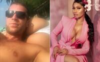 Nicki Minaj si ako slovenského predskokana v Bratislave vybrala Majka Spirita