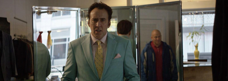 Nicolas Cage a Willem Dafoe sa čoby falošní policajti pokúšajú o záťah, ktorí ich pošle do predčasného dôchodku