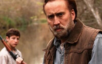 Nicolas Cage konečne v kvalitnom filme? Sleduj trailer na drámu Joe