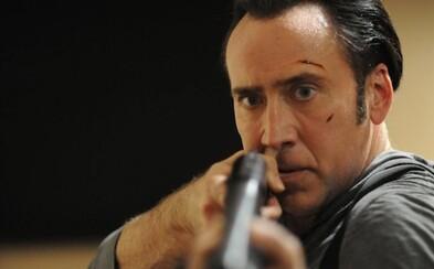 Nicolas Cage sa predstavuje ako drsný policajt, ktorý sa ide v akčnom thrilleri pomstiť za znásilnenie slobodnej matky