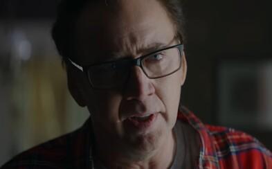 Nicolas Cage si v šialenej snímke zahrá samého seba a bude sa snažiť získať rolu v Tarantinovom filme
