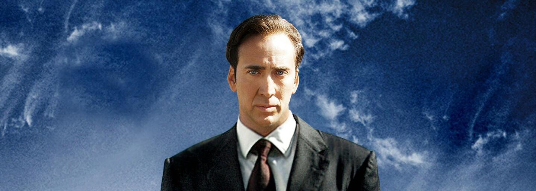 Nicolas Cage urputne bojuje v pripravovanom sci-fi proti vládnej organizácii a za vlastnú hereckú kariéru
