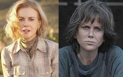 Nicole Kidman je k nepoznání. Jako psychicky zničena detektivka podává nejlepší výkon kariéry a zabíjí členy gangu